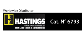 Hastings A worldwide supplier of hot line tools & equipment