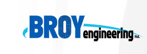 Broy Engineering Logo